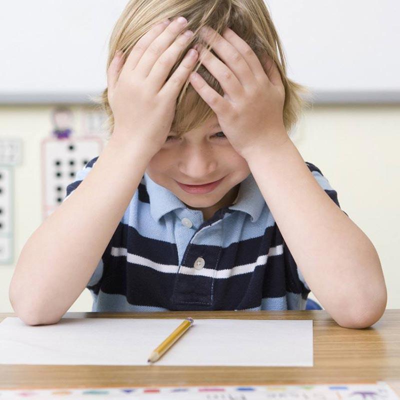 Σύστημα Μελέτης - Μαθησιακές Δυσκολίες - Αριθμόλεξο